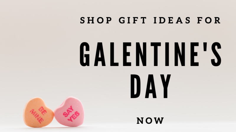 10 Ideas for a Galentine's Day Gift