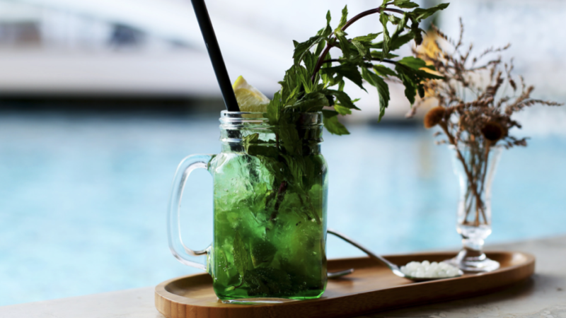 5 Cocktails to Celebrate St. Patrick's Day With