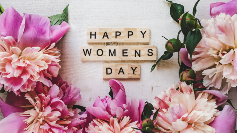 10 Gifts for International Women's Day