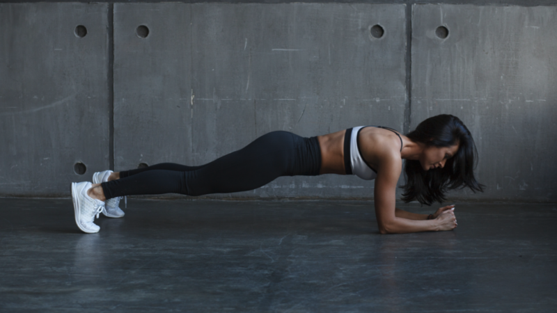 The Hottest Spring Workout Gear from Lululemon