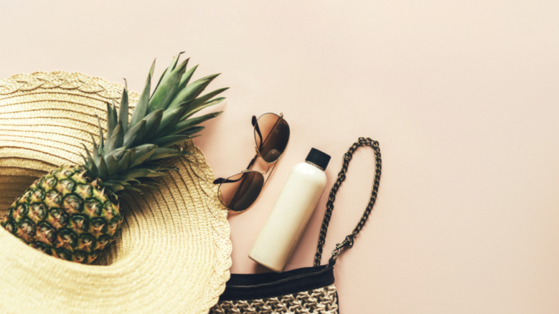 10 Essentials for the Perfect Beach Day