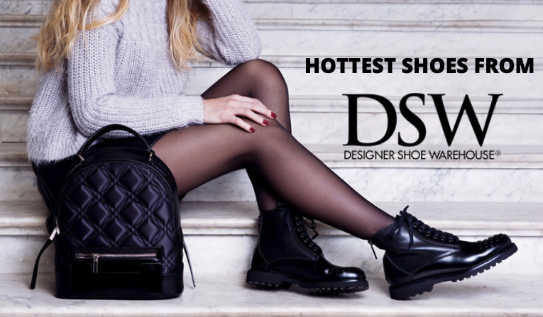 Our Favorite Items at DSW Right Now