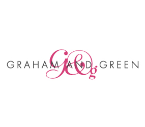10% Off for New Customers at Graham & Green
