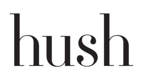 10% off at Hush UK