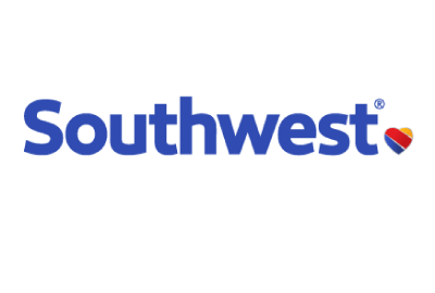 10% off Your Booking at Southwest Airlines